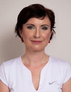 Jiřina Mišíková Voborská